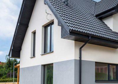 Fassaden Sanierung Anstrich Maler Gütersloh